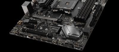 AMD Ryzen RAM Overclocking